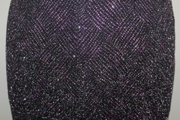 Rochie de seara sclipiri multicolore anii '90