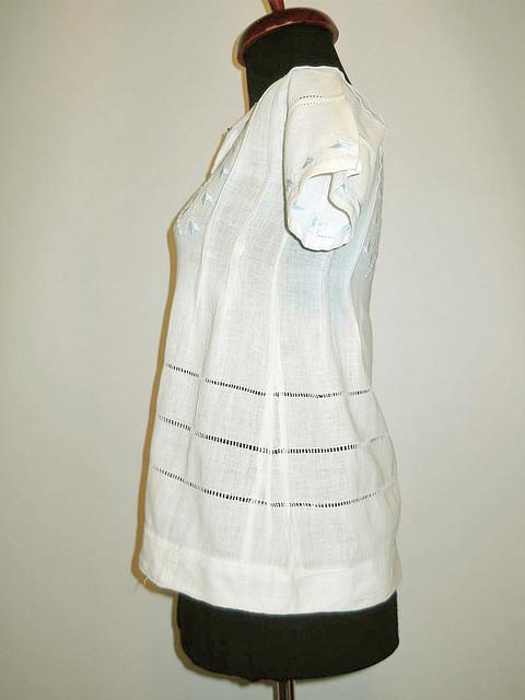 Bluza vintage stil popular anii '20