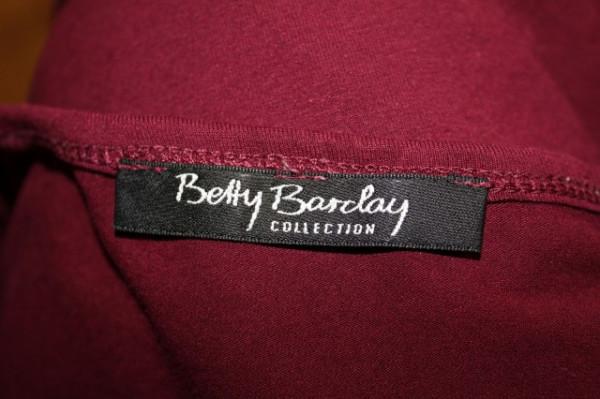 "Bluza violet ""Betty Barclay"""