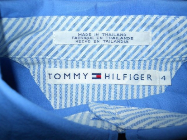 "Camasa ""Tommy Hilfiger"""