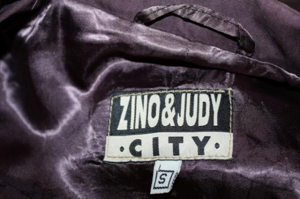 "Jacheta ""Zino & Judy"" anii '90"