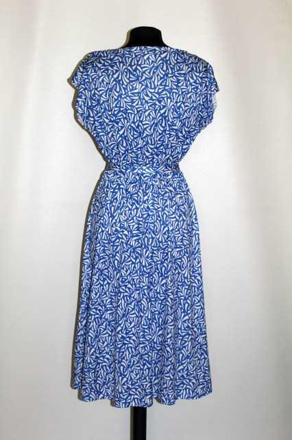 Rochie vintage Haband for Her anii 70