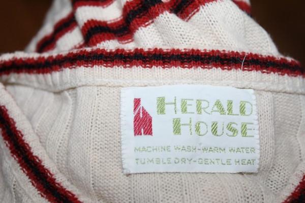 "Vesta ""Herald House"" anii '60 - '70"