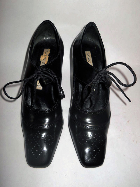 Poze Oxford Shoes Via Spiga anii '90
