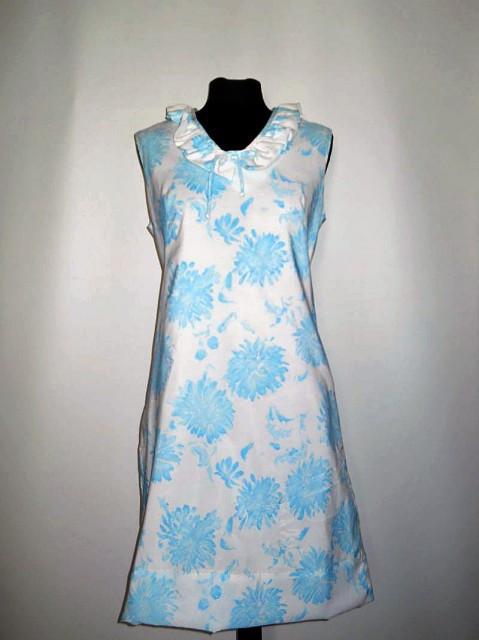 """Rochie """"Westbury Fashions"""" anii '60"""