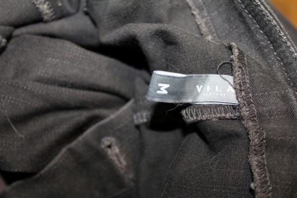 Salopetă Vila Clothes anii 90