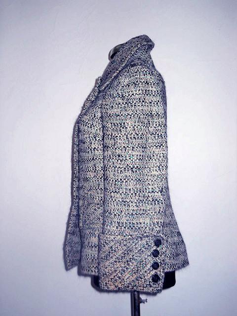 Taior din tapiserie de lana anii '70