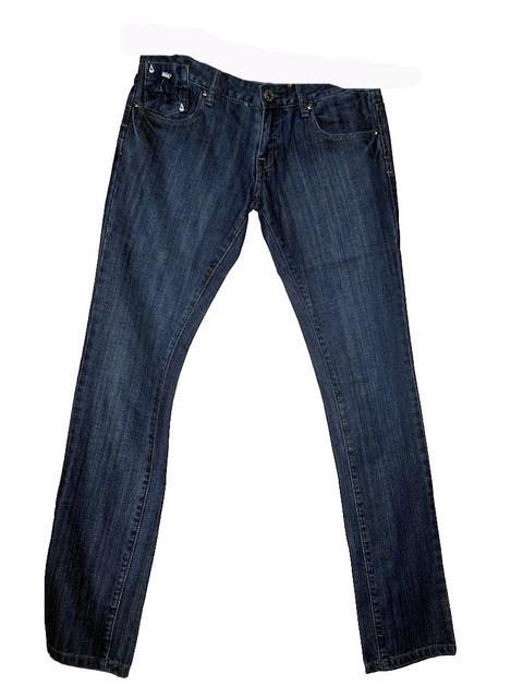 Jeans repro anii '80
