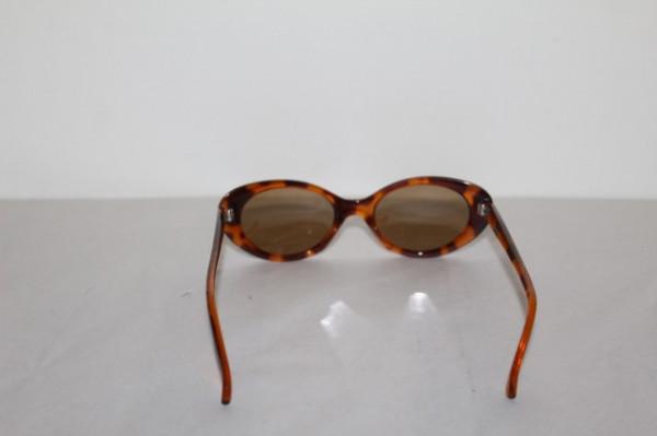 Ochelari de soare animal print cat eye repro anii '50