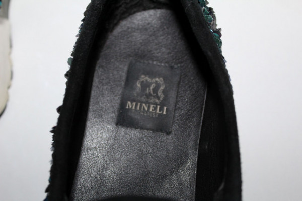 Pantofi sport paiete reversibile Mineli Boutique