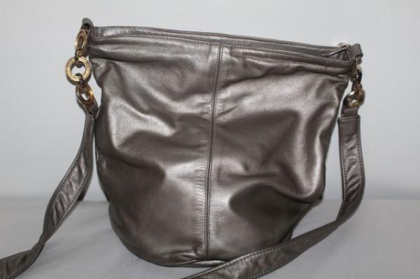 "Poseta ""Colini Handbags"" anii '80"
