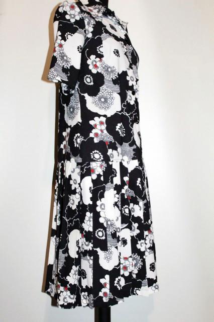 "Rochie vintage ""Countess Custom"" anii '60 - '70"