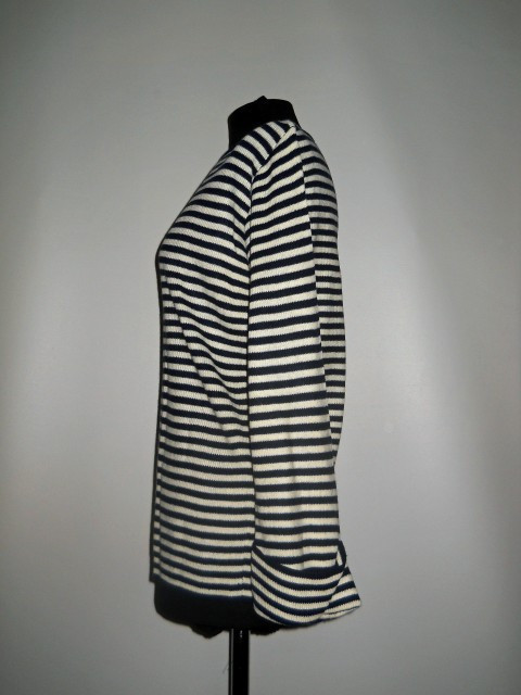 "Pulover stil marinaresc ""Donnkenny"" anii '70"