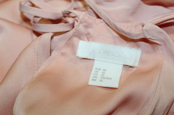 Rochie maxi roz antic repro anii 70