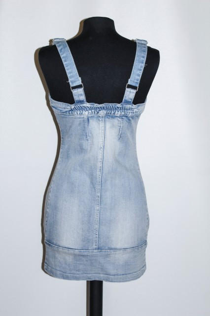 Bluza din jeans anii '90