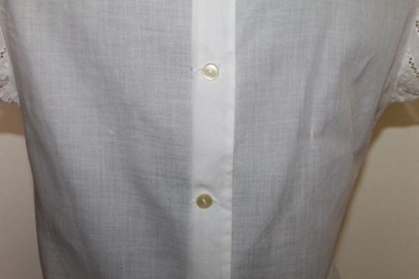 Bluză vintage Swiss Original Quality anii 50