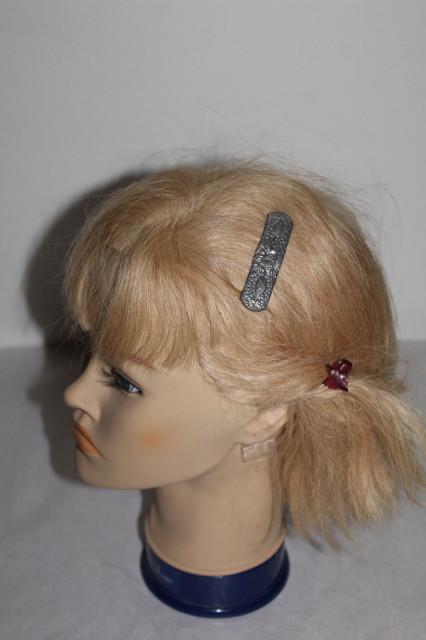 Hair Barrette vintage anii 30