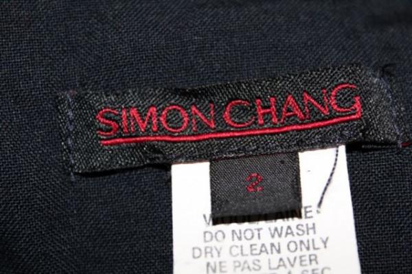 """Rochie """"Simon Chang"""""""