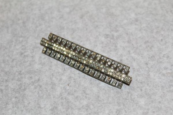 Brosa cristale perioada edwardiana cca. 1910