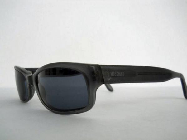 "Ochelari de soare ""Moschino"" anii '80"