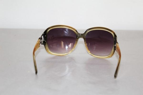Ochelari de soare rame verzi repro anii '70