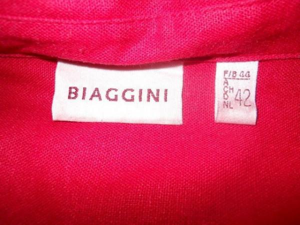 "Rochie ""Biaggini"" anii '80 - '90"