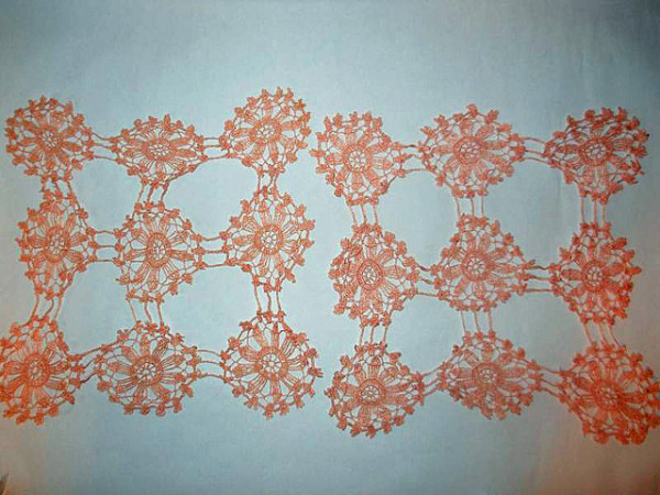 Set doua mileuri roz anii '50