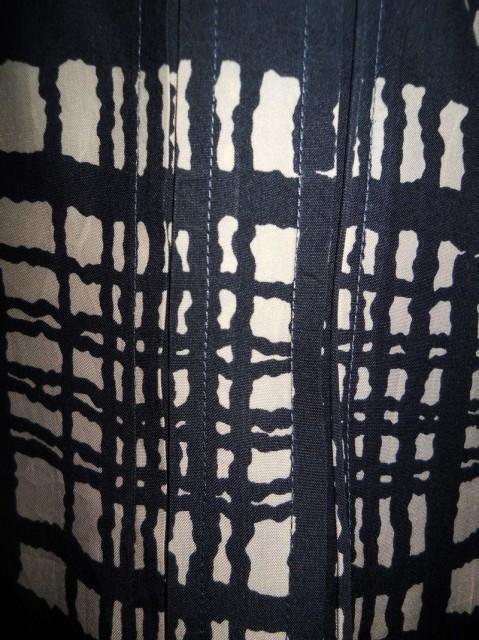 "Camasa print geometric ""Tommy Hilfiger"""