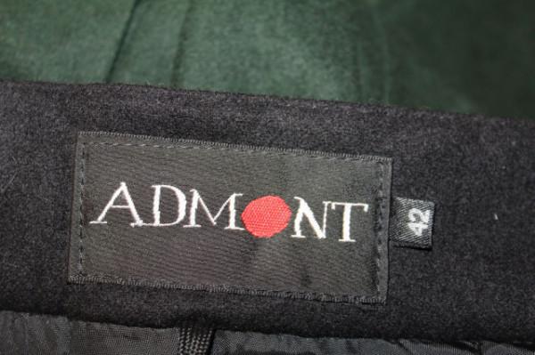 Fustă tiroleză Admont anii 80