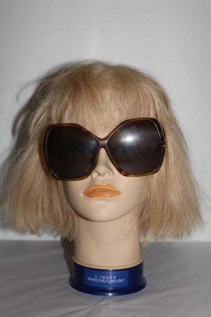 Ochelari de soare rame xu patrate vintage anii '70