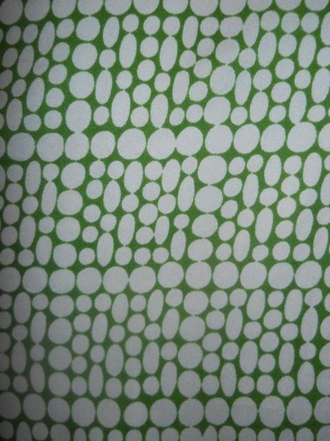 Rochie buline verzi anii '60