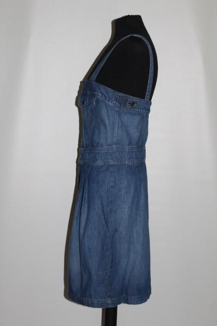 "Rochie din jeans ""Levi's"""
