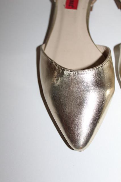 Balerini aurii repro anii 60