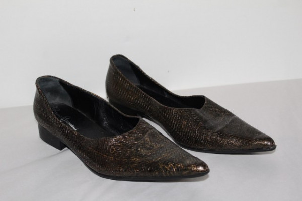 "Pantofi ""Bruno Bresciani"""