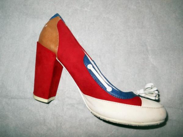 "Pantofi ""Logan"""