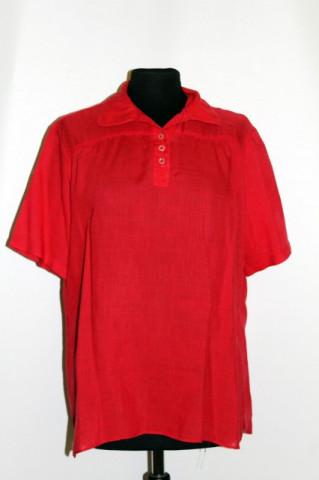 """Bluza vintage """"Queen Mary Confezioni"""" anii '70"""