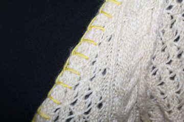 Pulover vintage