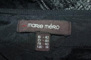 """Fusta carouri """"Marie Mero"""" anii '90"""