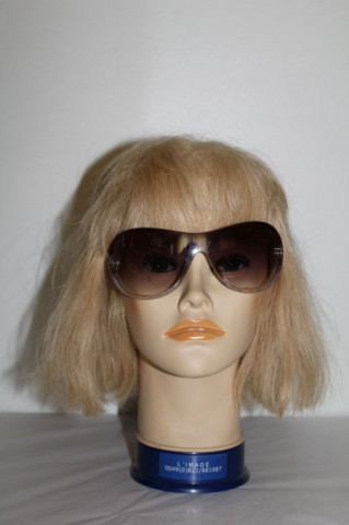 Ochelari de soare lentile violet repro anii '70
