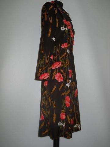 Rochie maci anii '60 - '70