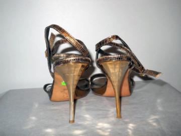 """Sandale de ocazie """"Corso Como"""""""