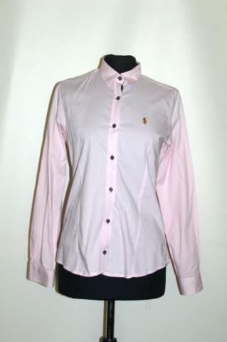Camașă roz Ralph Lauren