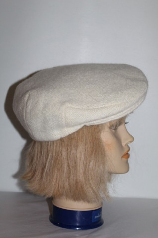 Basc irlandez ivoire anii '60 - '70