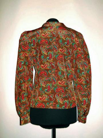 """Camasa vintage """"Pickwick Paris"""" anii '70"""