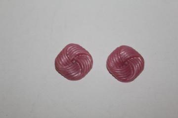 Cercei roz anii 60