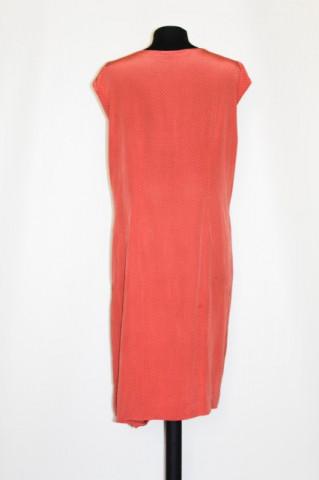 Deux pieces rochie si bolero cu picatele anii '50
