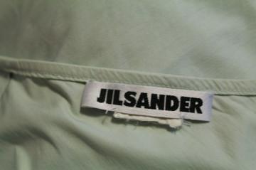 """Fusta maxi """"Jil Sander"""" anii '90"""