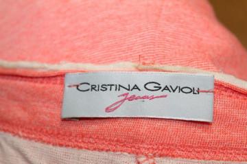"""Jacheta """"Cristina Gavioli"""""""