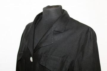 Jacheta estiva neagra anii '90
