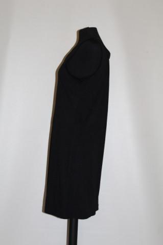 Overdress negru anii '90